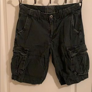 American Eagle Outfitters Shorts - American Eagle 32'' waist shorts
